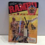 Coronel Trautman Del Desierto Rambo Jocsa Retro Vintage