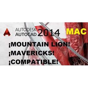 Autocad 2014 Mac Osx For Arquitectura Planos Mavericks 10.9