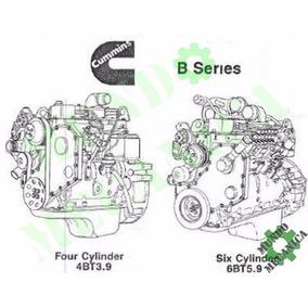 Manual Servicio Reparacion Motor Cummins 6bt 4bt Serie B Pdf