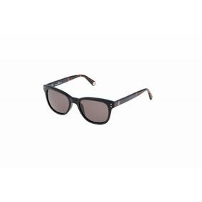 Gafas De Sol Carolina Herrera She610-9gu Negro Cuadrado Fem