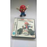Mario Kart Para Nintendo Ds (( Usado )) En Buen Estado