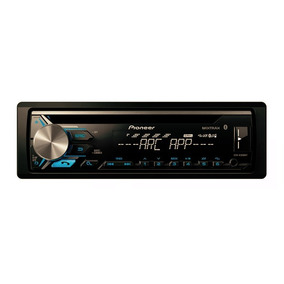Pioneer Deh-x3950bt Estero Bluetooth Mp3 C/control Iphone