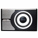 Amplificador Bazuca Slim Bowmann 1200w Auto 61477/ Fernapet