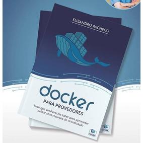 Livro Docker Para Provedores