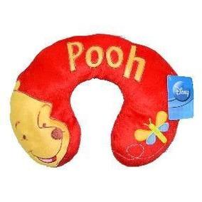 Soporte Para Cuello Pooh Original Disney