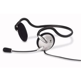 Headset (fone De Ouvido Com Microfone) Logitech Clearchat