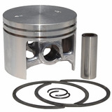 Kit Piston Aros Perno Para Motosierra Stihl Ms 260 44,7 Mm