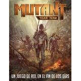 Mutant Year Zero - Juego De Rol - Invictvs