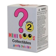 Mini Boos Colecionáveis Surpresa - Série 2 - Ty Dtc