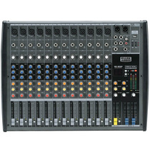 Mesa Som Stereo 12 Canais Mark Áudio Cmx 12 Usb O F E R T A
