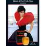 Perfume Rumba By Balenciaga Para Mujer 100 Ml 3.4 Oz_ao7