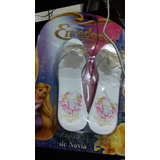 Zapatos De Juguete De Frozen/rapunzel/monster