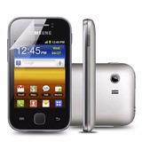 Celular Desbloqueado Samsung Galaxy Y Gt-s5360 2.3 Vitrine