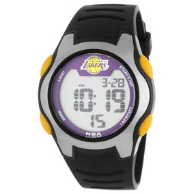 Game Time Mens Nba-trc-lal Training Camp Watch - Los Angel