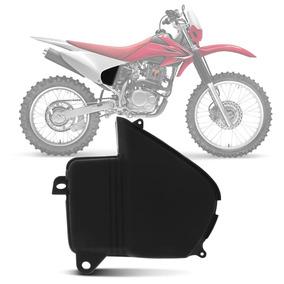 Tampa Bateria Para Moto Honda Crf 230 2008 A 2015 Pro Tork