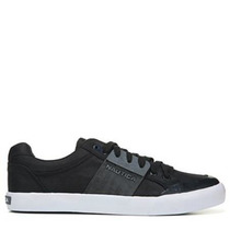 Tenis Nautica Canvas Centerline Fashion 26 1/2 Mex
