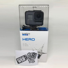 Câmera Go Pro Hero 2018 - Lançamento! Novo Modelo Gopro