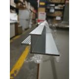 Perfil Tirador De Aluminio