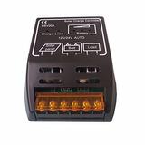 Controlador De Carga Solar 20 Amperios