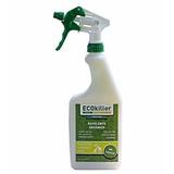 Ecokiller Spray 600 Ml,elimina Pulgas Y Garrapatas