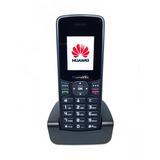 Telefone Fixo (claro) Gsm 3g Huawei F661 Anatel