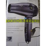 Secador Conair Cord Keeper 1875 Watt Styler Control Frizz