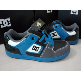Dc Shoes Original Brilla En La Obscurididad Mod Destroyer