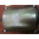 Motor Motorvenca 1/6 Hp 2 Ejes 220volt 1075rpm