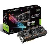 Asus Nvidia Gtx 1060 Rog Strix Gaming 6gb