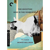 The Shooting/ride In The Whirlwind - Monte Hellman (blu-ray)