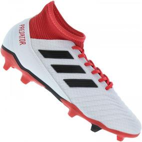 Chuteira Adidas Predator Adultos Futebol Chuteiras - Chuteiras no ... 425e72941a748