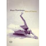 Dvd Maya Plisetskaya - Diva Of Dance