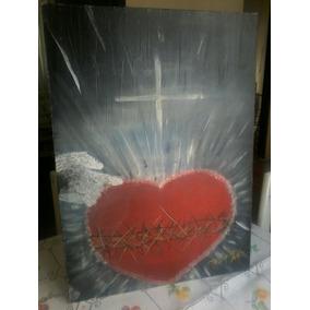 Quadro Sagrado Coração