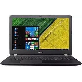 Notebook Acer Es1-572-33bp I3 7ª Gerao 4gg 1tb Hd 15.6