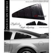 Cubiertas De Vetana Planas Ford Mustang 2005 - 2009 V6 V8