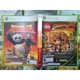 Juegos Para Xbox 360 Y Xbox One Originales Desde 85bs
