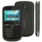 Celular Alcatel Ot900 3g Nacional Usado!nf+1gb+garantia!