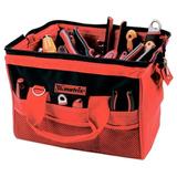 Bolsa Para Ferramentas Em Lona 510mm C/ 18 Bolsos 902529 Mtx
