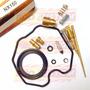 Honda Nx 150 Kit Reparacion Carburador Punzua Procustomshop