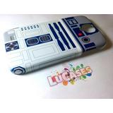Capinha Capa 3d Star Wars Vii 7 Samsung Galaxy Varios S3 4 5