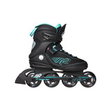 K2 Kinetic 80 Patines Urban Para Dama Varias Tallas