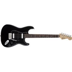 Guitarra Fender Standard Stratocaster® Hsh Hh Pf Black