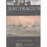 Uruguay Rocha Naufragio Barco Solimoes Cabo Polonio El Pais