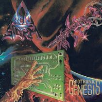 Acid Storm-biotronic Genesis (pastore/relançamento Digipack)
