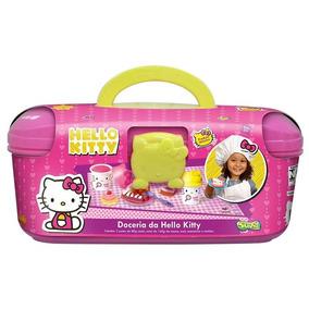 335 Ki-massa Hello Kitty Fabrica De Bolos
