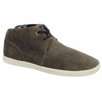 Zapatos Timberland Fulk Mid - Hombres 6657b