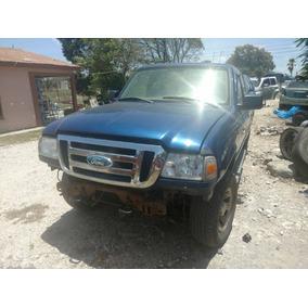 Ford Ranger 2008 ( En Partes ) 2006 - 2011 Motor 4.0