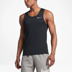 9df3b625c8 Camiseta Regata Nike Miler Masculina - Camisetas Regatas para ...