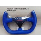 Volante Karting /formula Naonis - Varios Modelos