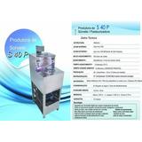 Maquina Produtora E Pasteurizadora S 40 P